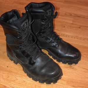 Rocky Shoes - Rocky alpha force boots
